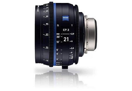 Zeiss CP.3 21mm