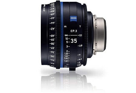 Zeiss CP.3 35mm